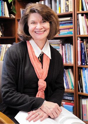 Angela B. Hurley