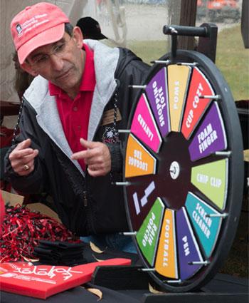 wheel-o-prizes