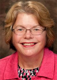 Suzanne Degges-White