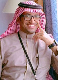 Anwer Al-Zahrani