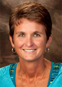 Gail Koehling