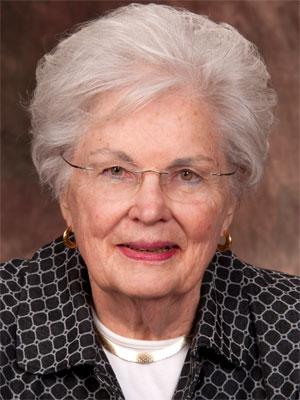 Marguerite F. Key