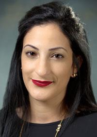 Dana Isawi