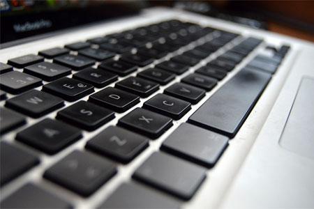 computer-keys