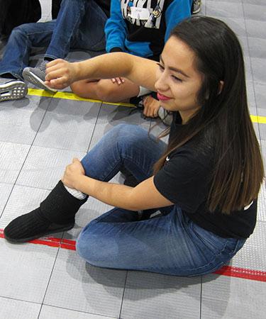 Sarai Rivera