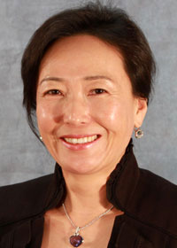 Yanghee Kim