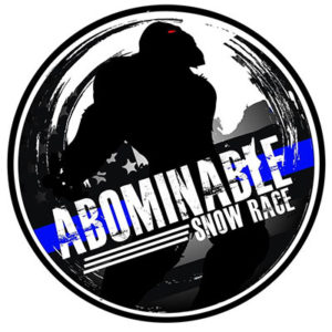 Abominable Snow Race logo