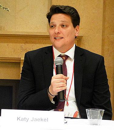 Katy Jaekel
