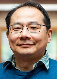 Myoung Jung