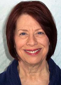 Joyce Laben