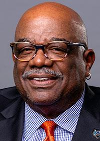 Victor Barnett Pasley