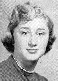 Patricia (Banks) Aldred
