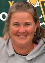 Julie Bergstrom