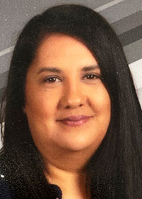 Patricia Magallanes