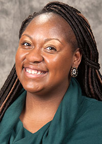 Tanesha Briggs