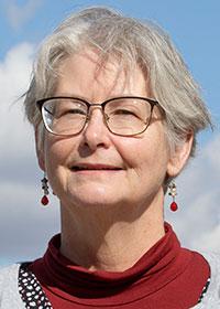 Laura Hedin
