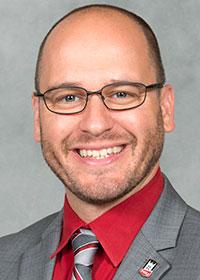 Nicholas E. Grahovec