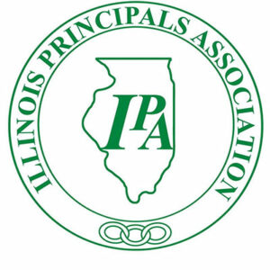 Illinois Principals Association logo