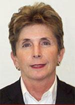 Kathleen Kiernan