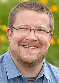 Patrick McMillion