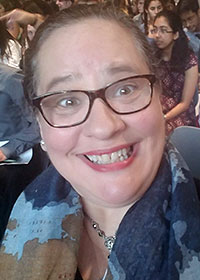 Maureen Hogan