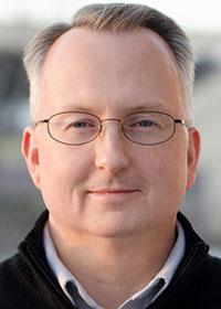 Tim Spielman